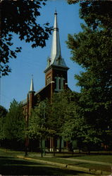 Salem Evangelical & Reformed Church
