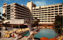 Diplomat Hotel, Hollywood-by-the-Sea, FL