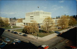 New Marion County Courthouse