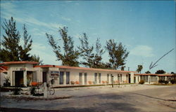 Bay Manor Motel