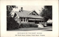 Dunmovin Tourist Home