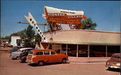 The Harold Warp Pioneer Village