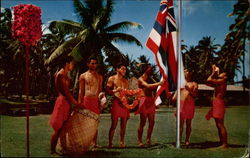 Coco Palms Resort Hotel