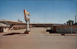 The Holbrook Motel