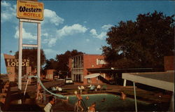 Western Lodge Motel