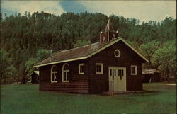 Chapel in Custer State Park
