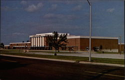 Plymouth High School