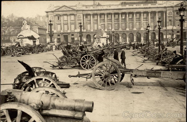 Canons Military