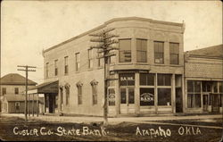 Custer County State Bank