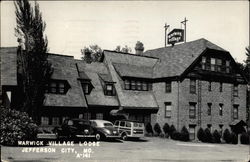 Warwick Village Lodge