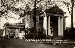 Bound Brook Inn