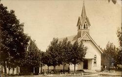 M.F. Church