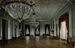 Executive Mansion, East Room