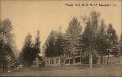 South Hall, M.S.N.S