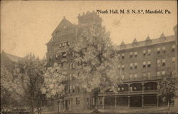 North Hall, M.S.N.S