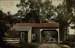 Old Toll Gate