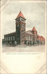 Tompkins Avenue Congregational Church