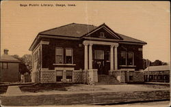 Sage Public Library
