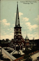 Centenary M.E. Church, South