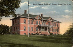 South Dakota Children's Home