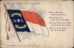 The Old North State Forever
