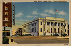 United States Post Office (No. 1440)