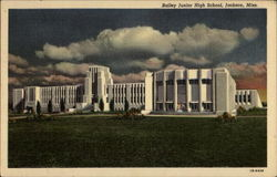 Bailey Junior High School
