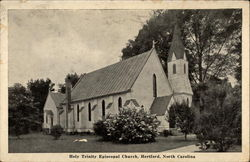 Holy Trinity Episcopal Church