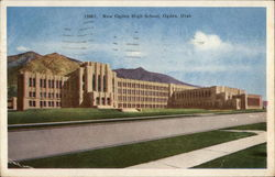 New Ogden High School