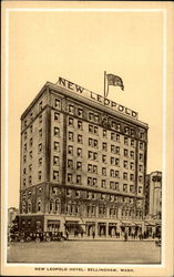 New Leopold Hotel