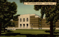 The Hastings Museum