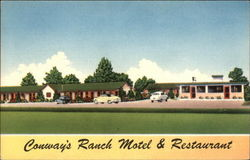 Conway's Ranch Motel & Restaurant