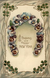 A Prosperous and Happy New Year
