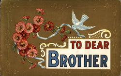To Dear Brother