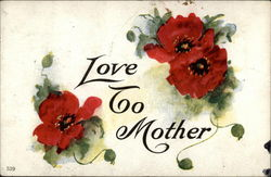 Love to Mother