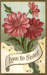 Love to Sister