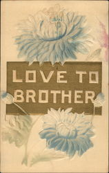 Love to Brother