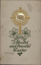 A Blessed and Peaceful Easter