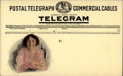 Postal Telegraph Commercial Cables