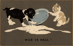 War is Hell!