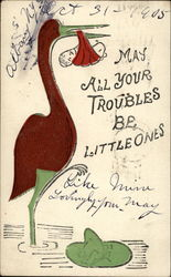 May All Your Troubles Be Little Ones