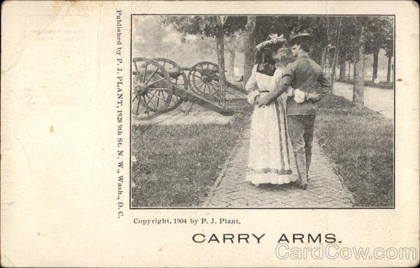 Carry Arms Military