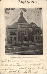 Canajoharie High School