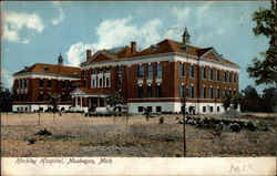 Hackley Hospital, Muskegon, Mich