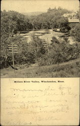 Millers River Valley