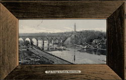 High Bridge and Croton Waterworks