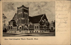 Grace United Evangelical Church