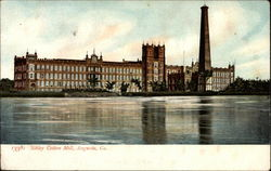 Sibley Cotton Mill
