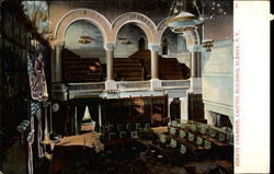 Senate Chamber, Capitol Building, Albany, N.Y