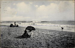 The Surf, Salisbury Beach, Mass